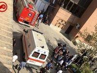 جزئیات ٢ ساعت درد و وحشت در آسانسور شریف
