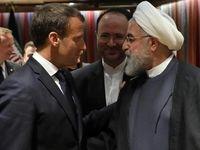 لوموند: واسطهگری ماکرون میان آمریکا و ایران شکست خورد