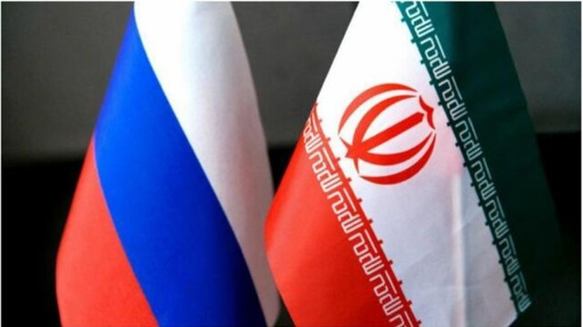 تلاش برای استفاده از ظرفیت های روسیه در جهت توسعه اقتصادی ایران