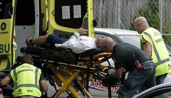 واکنش کشورهای غربی به حمله تروریستی در نیوزیلند