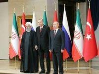 حمله ارزی به ترکیه به علت همکاری با ایران و روسیه