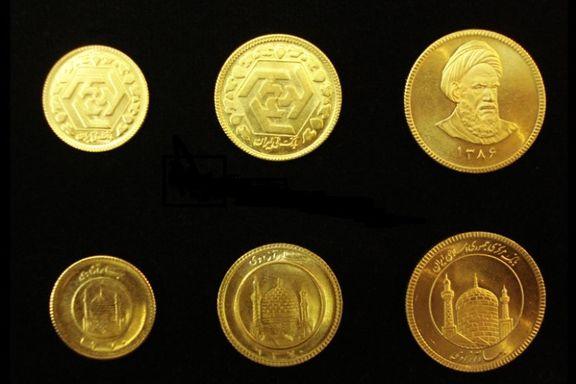 سکه باز هم رکورد زد