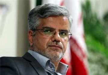 محمود صادقی: با پیگیری مسئولان حکم جلب اینجانب منتفی شد