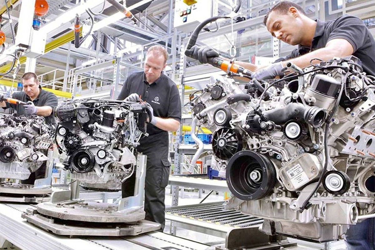 استقبال خودروسازان آمریکایی از پیروزی بایدن در انتخابات