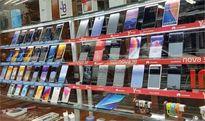 تداوم نابسامانی بازار گوشی تلفن همراه
