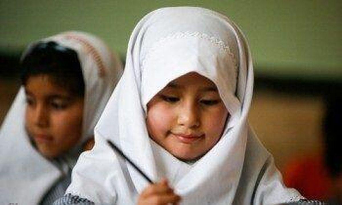 ۴۸ هزار کودک هنوز بدون شناسنامه هستند