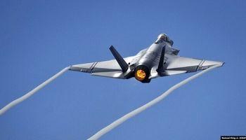 ترکیه: تصمیم آمریکا در مورد اف-۳۵ نامشروع است