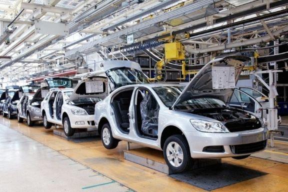 نظارت بر برنامه 10گانه بهبود وضعیت خودروسازان کلید خورد