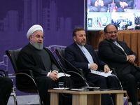 هیچکس در این دنیا جز خودمان دلسوز ما نیست/ ذخایر ارزی و طلای ایران از ۱۵۵کشور بیشتر است