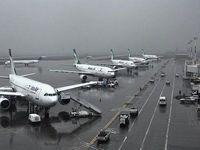 بررسی تاخیر پروازها به دادسراها کشیده شد
