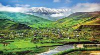 کوههای ایران گرمتر شدهاند