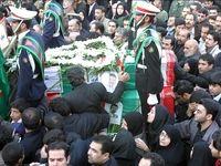 آذر1384 سقوط هواپیما و شهادت اصحاب رسانه +عکس