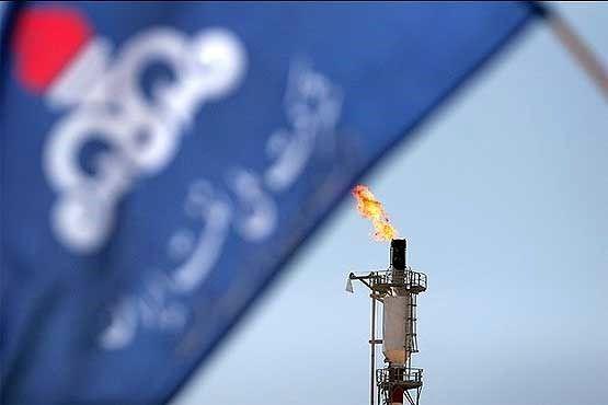 درآمد 263هزار میلیاردی شرکت ملی نفت در 6ماه