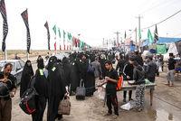 عراق  ورود زائران خارجی را ممنوع کرد