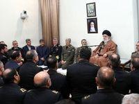 کاری کنید دشمنان حتی جرأت تهدید ملت ایران را نداشته باشند/ تکیه بر جوانان مؤمن و پرانگیزه کلید حل مشکلات کشور است
