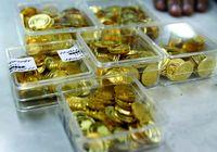 درآمد ۶۸۰۰میلیارد تومانی بانک مرکزی از پیش فروش سکه