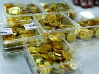 سکه یک ساله ۴۱۷هزار تومان گران شد/ ثبت رکورد جدید سکه در اسفندماه