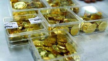 سکه اردیبهشتماه چقدر گران شد؟/ سایه تصمیم ترامپ بر بازار طلا