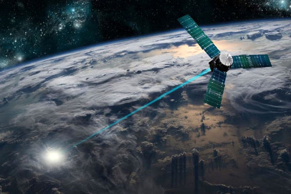 ماهواره ها هم هک میشوند؟