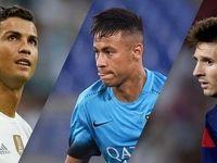 معرفی گران قیمتترین فوتبالیست های جهان