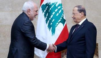 پیشنهاد ظریف برای لبنان چه بود؟