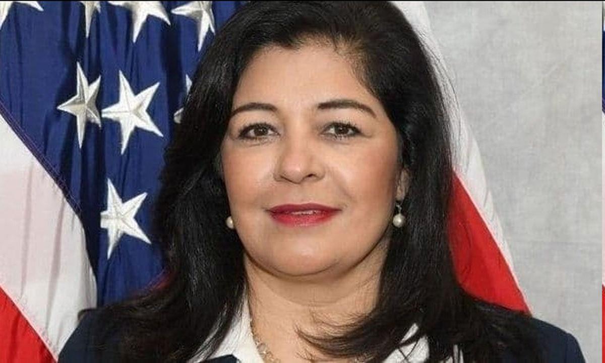 یک زن مسلمان، دادستان آمریکا شد +عکس