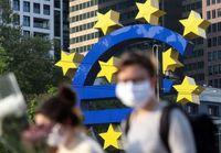 ثبت تورم منفی برای منطقه یورو