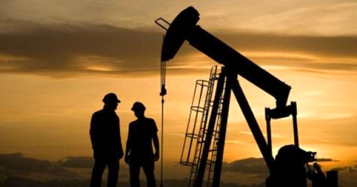 قیمت نفت خام سقوط کرد / برنت ۶۷دلاری شد