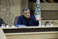 حمل و دفن زباله های بیمارستانی وظیفه شهرداری تهران نیست
