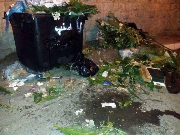 الواقتصادآنلاین/در سطل زبالههای تهران چه خبر است؟!
