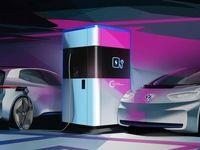 شارژ خودروی برقی تنها در ۱۷دقیقه