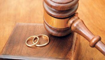 طلاق به خاطر وسواس!