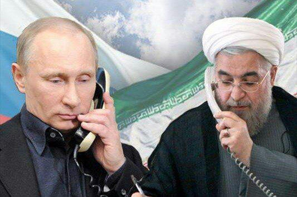 ایران و روسیه باید جهت صلح و ثبات منطقه گام بردارند/ نباید اجازه دهیم آتش تنشی جدید در منطقه شعلهور شود