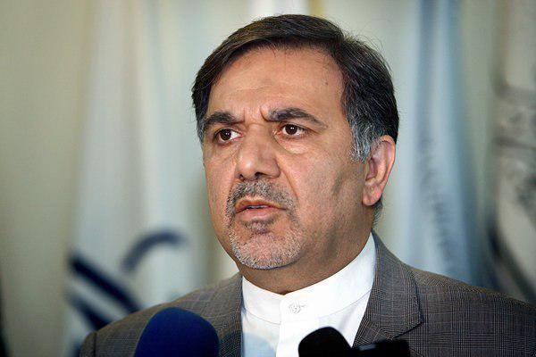 آخوندی: روس ها ۶هزار و ۸۰۰واگن باری برای ایران می سازند/ امسال ۵۱۶کیلومتر ریل جدید افتتاح می شود