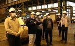فولاد مبارکه مجموعه باارزشی برای اقتصاد کشور است