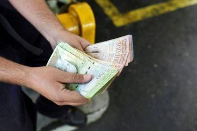ضربه بحران اقتصادی ونزوئلا به آمریکا