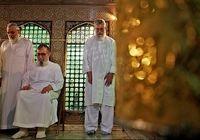 نماهنگ «مِهر رضا(ع)» +فیلم