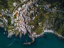 فروش خانههای 1یورویی در ایتالیا
