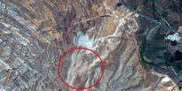 دیوار چین ایرانی کشف شد