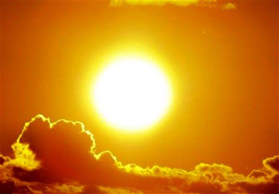 افزایش ۴روزه دما در اکثر مناطق کشور