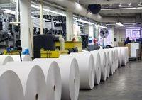 افزایش ۱۱۱ درصدی صادرات کاغذ