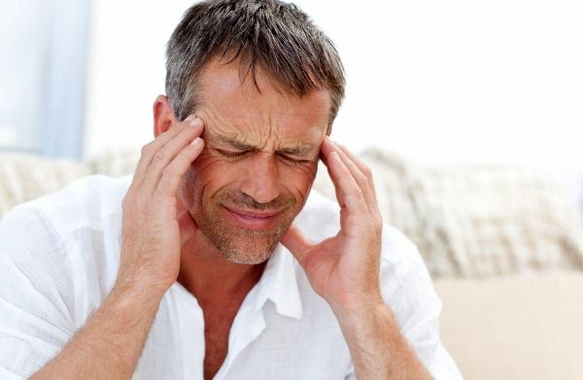 دلایل سردرد، حالت تهوع و خستگی