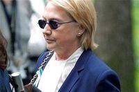احتمال کنارهگیری کلینتون از رقابتهای انتخاباتی آمریکا
