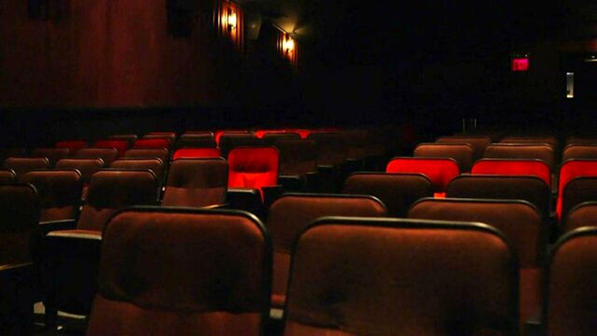ایتالیا دوباره سینماها را تعطیل کرد
