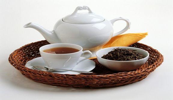 چای را به جای قوری در مایکرو ویو دم کنید!