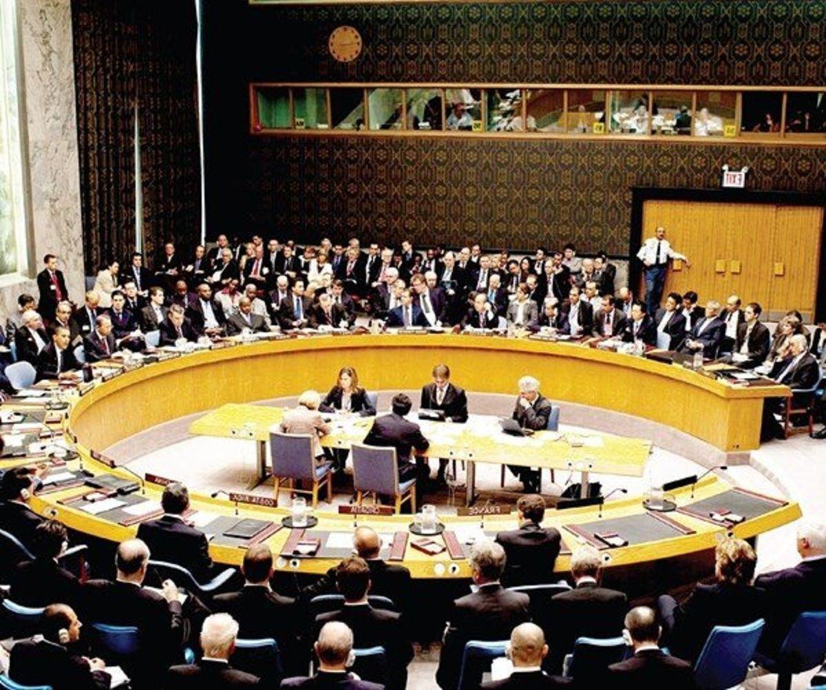 نشست فوقالعاده شورای امنیت برای بررسی تحولات قره باغ