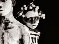 قبیله فراموش شده در عکس روز نشنال جئوگرافیک +عکس