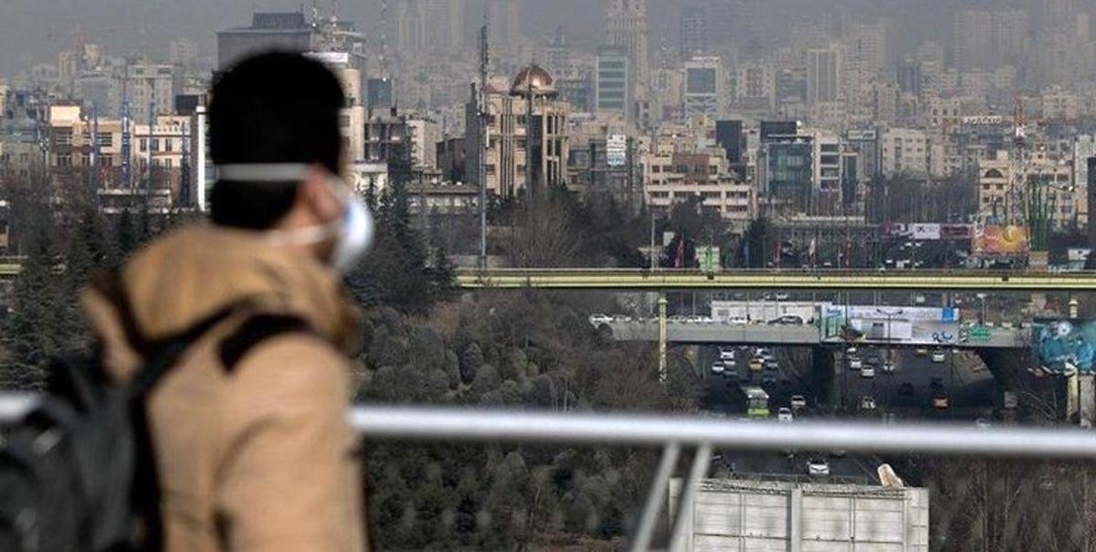 سکوت تیم تحقیقات شهرداری تهران درباره علت بوی نامطبوع
