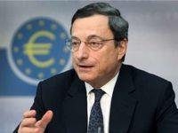 رییس بانک مرکزی اروپا: کنارگذاشتن یورو به نفع اروپا نیست
