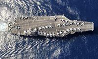 هشدار ارتش چین به ناوهای آمریکایی مسقتر در دریای چین